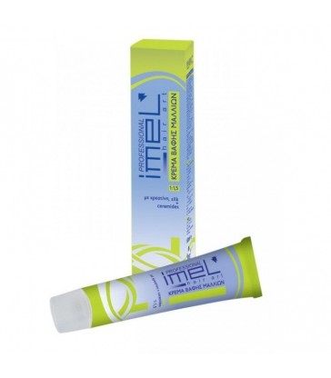Βαφή IMEL Professional 60ml