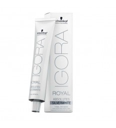Royal Absolutes Silverwhite
