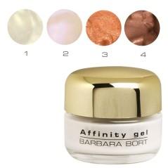 AFFINITY GEL Luminous base for make up