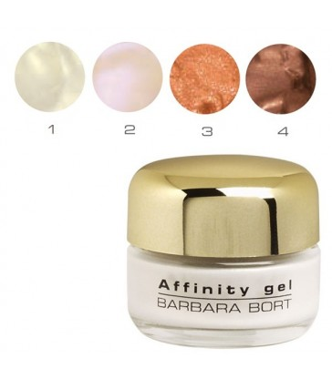 AFFINITY GEL Luminous base for make up