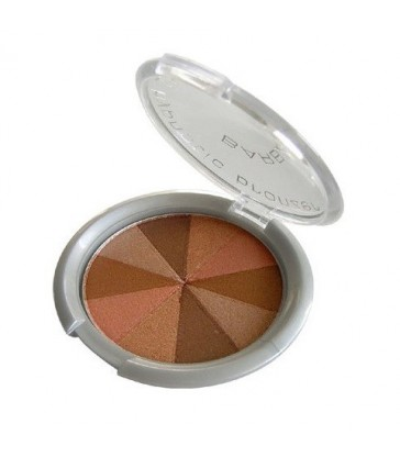 HYPNOTIC BRONZER Highlighting tanning powderblush