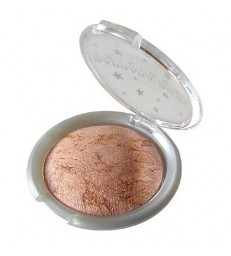DELIGHT! Face and body highlighting powder