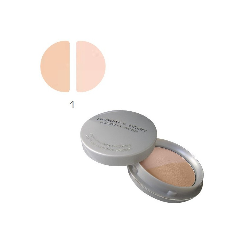SILKEN POWDER