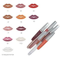 SHINY LIPS Hydrating lip gloss