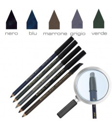 KOHL SILK Eye pencil with stump