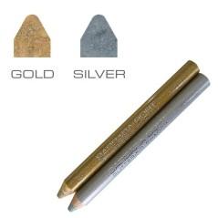 GLITTERING SHADOW Glittering eye shadow pencil
