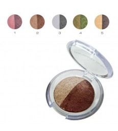 COOKIES Baked eye shadow