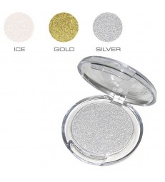 STARLIGHT Glittering eye shadow