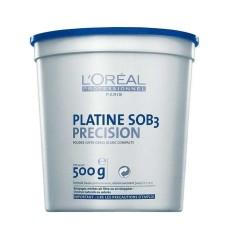 Ξανοιχτική σκόνη Loreal Platine Precision SOB3 500 gr