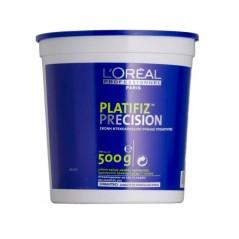 Ξανοιχτική σκόνη Platifiz Precision 500 gr.