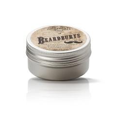 Beard and Mustache Wax 50ml - Beardburys