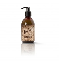 Shampoo for Beard and Mustache 150ml - Beardburys