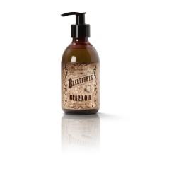 Shampoo for Beard and Mustache 150ml - Beardburys