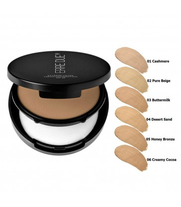 Extreme Cover Cream Cream Foundation SPF30