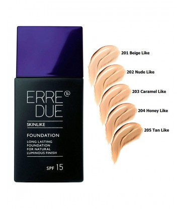 Skinlike Foundation