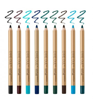 Luxury Waterproof Eye Pencil