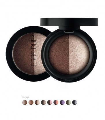 Luminous Duo Eye Shadow