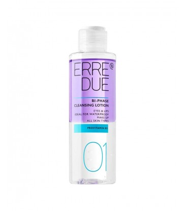 Bi-Phase Cleansing Lotion