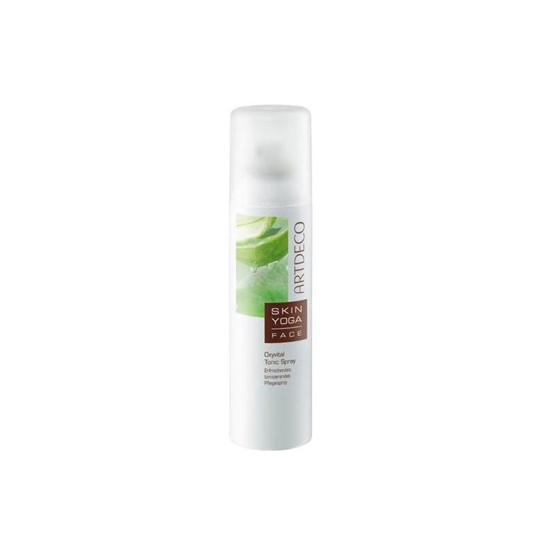 Oxyvital Tonic Spray 100 ml.