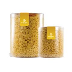 Ζεστό κερί αποτρίχωσης σε κόκκους yellow (μέλι). Χωρίς Ταινία. για κανονικές τρίχες 1000ml.