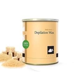 Κερί Αποτρίχωσης ζάχαρη Δοχείο 800ml Υδατοδιάλυτο