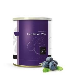 Κερί Αποτρίχωσης Blueberry με TiO2 Τιτάνιο Δοχείο 800ml