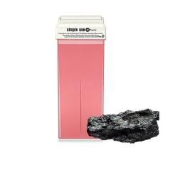 Κερί Αποτρίχωσης TiO2 Τιτάνιο Ρόζ Ρολέτα Roll-on 100ml