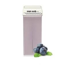 Κερί Αποτρίχωσης Blueberry με TiO2 Τιτάνιο Ρολέτα Roll-on 100ml
