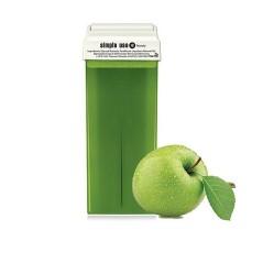 Κερί Αποτρίχωσης Πράσινο μήλο με TiO2 Τιτάνιο Ρολέτα Roll-on 100ml