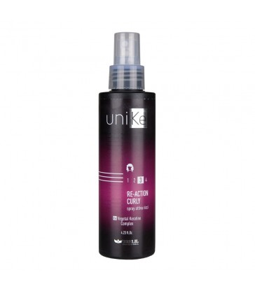 Re-action Curly Spray 150 ml.