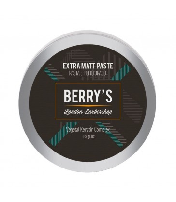 Extra Matt Paste 50ml.