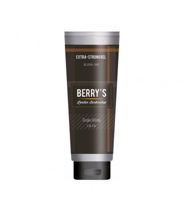 Extra Strong Gel 100ml.