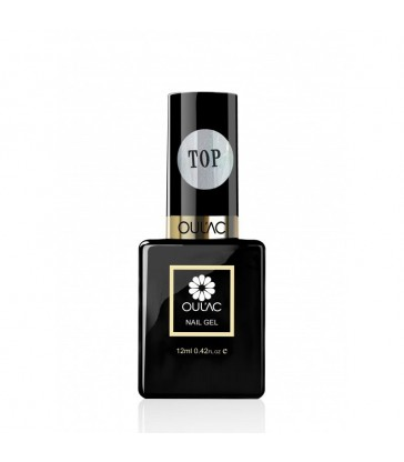 Top Coat Oulac 12ml.