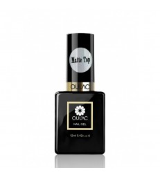 Top Coat Matte Oulac 12ml.