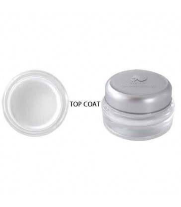 New Air Professional Gel Top Coat.