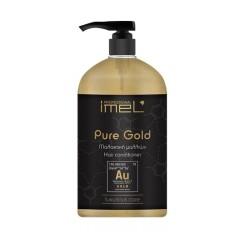 Μαλακτική Μαλλιών Pure Gold 1000ml.