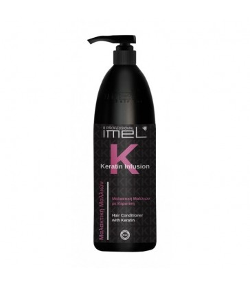 Conditioner Μαλλιών Keratin Infusion 1000ml.