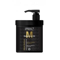 Μάσκα Μαλλιών Macadamia Oil & Κερατίνη 1000ml.