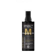 Ορός Μαλλιών Macadamia Oil 125ml (Serum).
