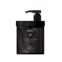 Μάσκα Μαλλιών Κολλαγόνου 1000ml.