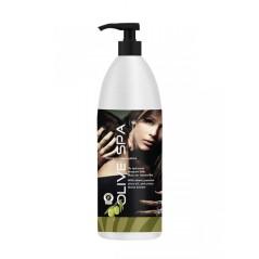 Σαμπουάν olive spa για λιπαρά μαλλιά 1000ml.