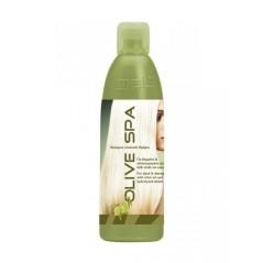 Σαμπουάν olive spa εντατικής θρέψεις 1000ml.