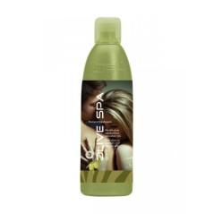 Σαμπουάν olive spa κατά της ξηροδερμίας 1000ml.