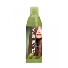Μαλακτική Κρέμα Μαλλιών Εντατικής Θρέψης Olive Spa 1000ml.