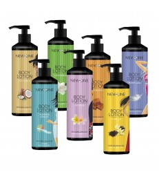 Body Lotion NL 250ml.