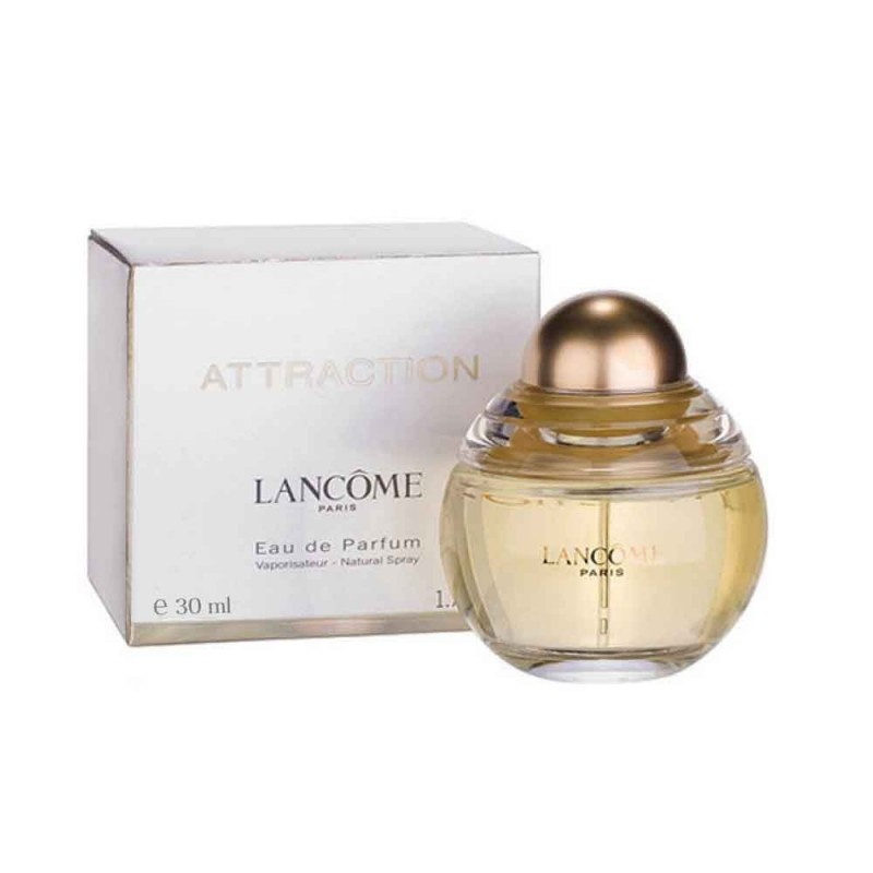 Lancome Attraction Eau de Parfum 30ml.