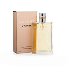 Chanel Allure Eau De Toilette 100ml Spray.