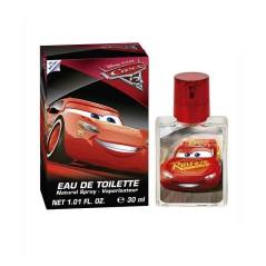 Disney Pixar Cars Eau de Toilette 30ml.
