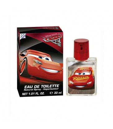 Disney Pixar Cars Eau de Toilette 30ml.