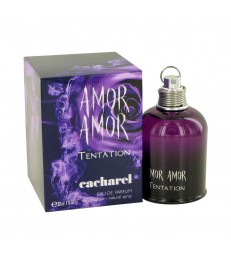 Cacharel Amor Amor Tentation Eau de Parfum 30ml.
